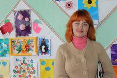 Любницкая Марина Александровна