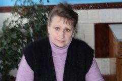 Пороховская Валентина Николаевна