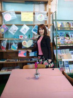 Кадирова Лиля Наримановна