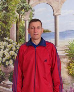 Остапчук Владимир Ильич