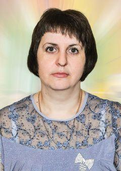 Приколотина Елена Ивановна