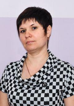 Подплетнева Лилия Владимировна