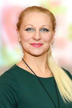 Полоз Елена Валерьевна
