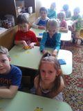 Наши групповые занятия.