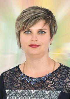 Бурова Наталья Сергеевна