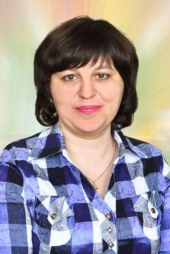 Гладько Ольга Ивановна