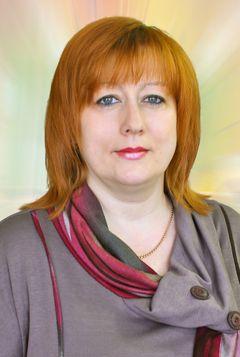 Губская Наталья Илларионовна