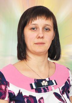 Сухомлинова Надежда Владимировна