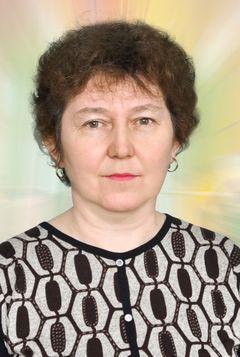 Ткачёва Ираида Викторовна
