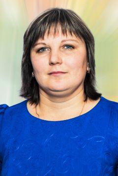 Калинникова Светлана Васильевна