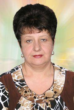 Губская Валентина Михайловна