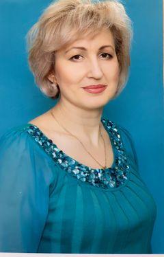 Доценко Наталья Юрьевна