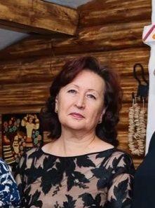 Сергеева Елена Александровна