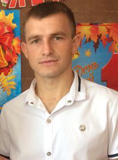 Ситкевич Дмитрий Геннадиевич