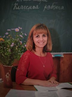 Эбасанова Фадме Нусратовна