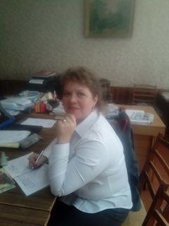 Петина Алла Александровна
