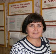 Чолахаева Диляра Насруллаевна