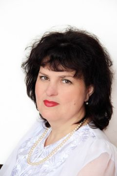Шешалевич Людмила Александровна