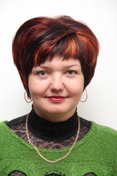 Краснер Светлана Феликсовна