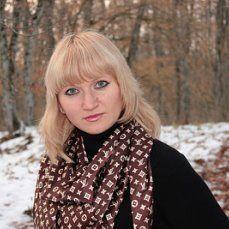 Ванашова Татьяна Александровна