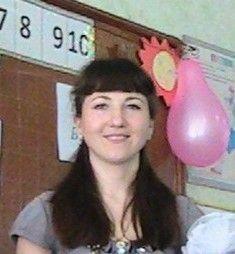 Уркумет Лиля Ситхалиловна