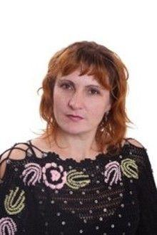 Ермакова Ольга Сергеевна