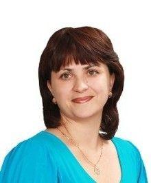 Люманова Лилия Сетаровна