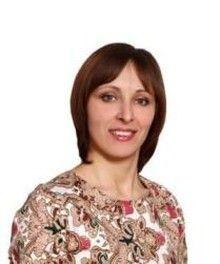 Бекирова Эльзара Ремзиевна