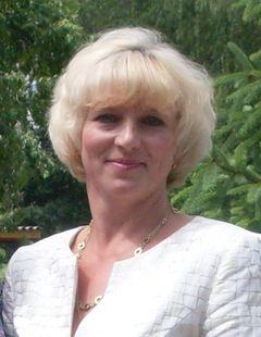 Пашенко Лариса Анатольевна