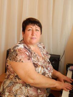 Агибалова Татьяна Владимировна