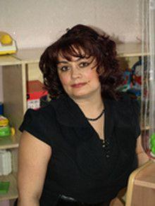 Скулганова Елена Николаевна