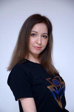 Бублик Наталья Леонидовна