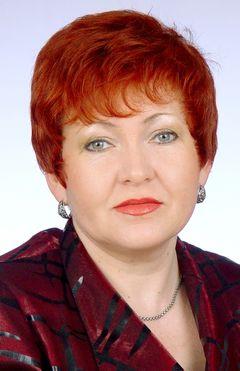 Селина Надежда Николаевна