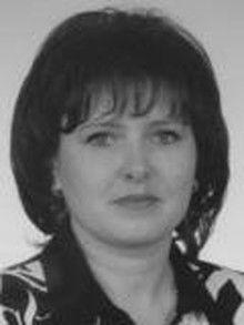Махонина Светлана Александровна