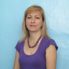 Шкруднева Оксана Дмитриевна
