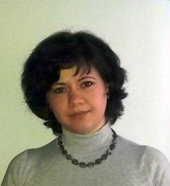 Ермолова Ирина Петровна