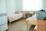 двухместная комната с удобствами