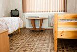 комната двухместная с удобствами