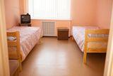 двухместная комната, удобства на этаже