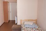 одноместная комната с удобствами
