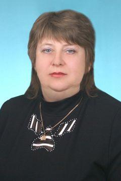 Власенко Татьяна Александровна