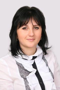 Топоркова Ирина Сергеевна