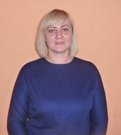 Плотникова Юлия Вячеславовна