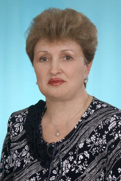Петренко Ольга Николаевна