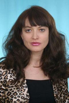 Бакулина Светлана Анатольевна
