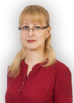 Киреева Наталья Юрьевна