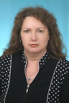 Булатова Ольга Дмитриевна