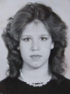 Боровская Лариса Владимировна