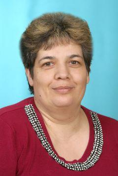 Бочарова Галина Викторовна