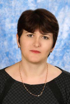 Багно Елена Николаевна